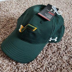 Men's under armour Utah Jazz cap